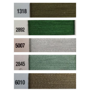 aurifil mako 40 cotone 100%