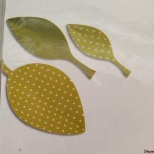 sagoma feltro polyestere 100%