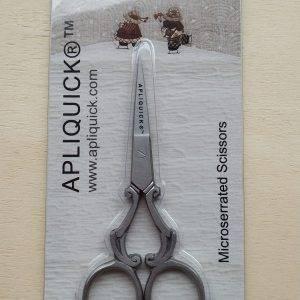 Forbici microdentate APLIQUICK ®™