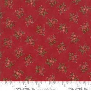 Tessuto americano ideale per patchwork, quilt e cucito creativo, realizzato in cotone 100%