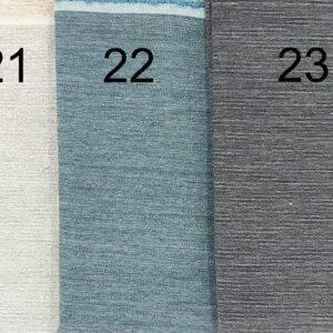 Tessuto giapponese, cotone 100% americano tinto in filo.