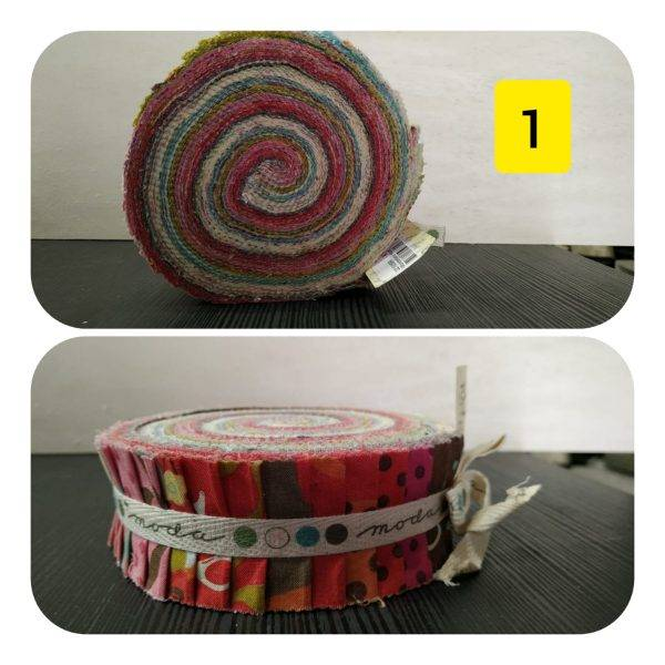 """jelly roll 1"""" 1/2"""