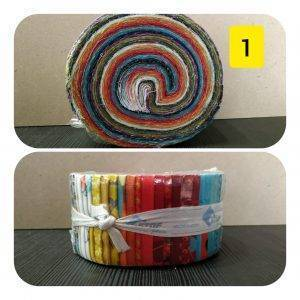 "jelly roll 2"" 1/2"