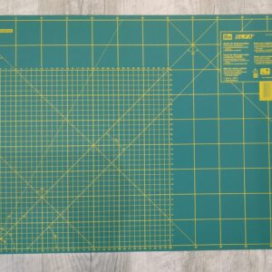 Tappetino, base da taglio, Olfa per taglierine manuali rotative.