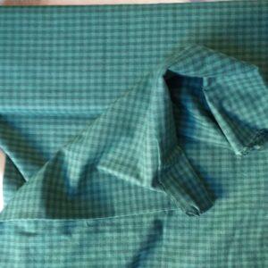 Stoffa di cotone flanellato americano