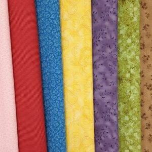 Tessuti patchwork
