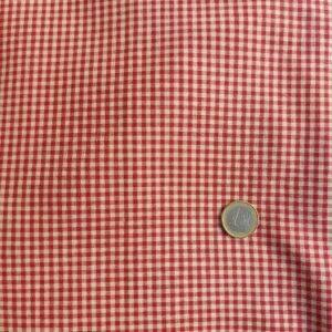 Tessuto tinto in filo in cotone 100% americano. Ideale per patchwork, quilt e cucito creativo.